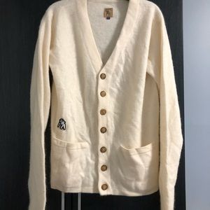 Other - Men's Cashmere Cardigan